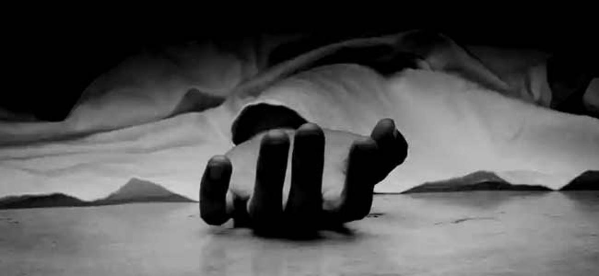 Construction labourer killed by electric shock