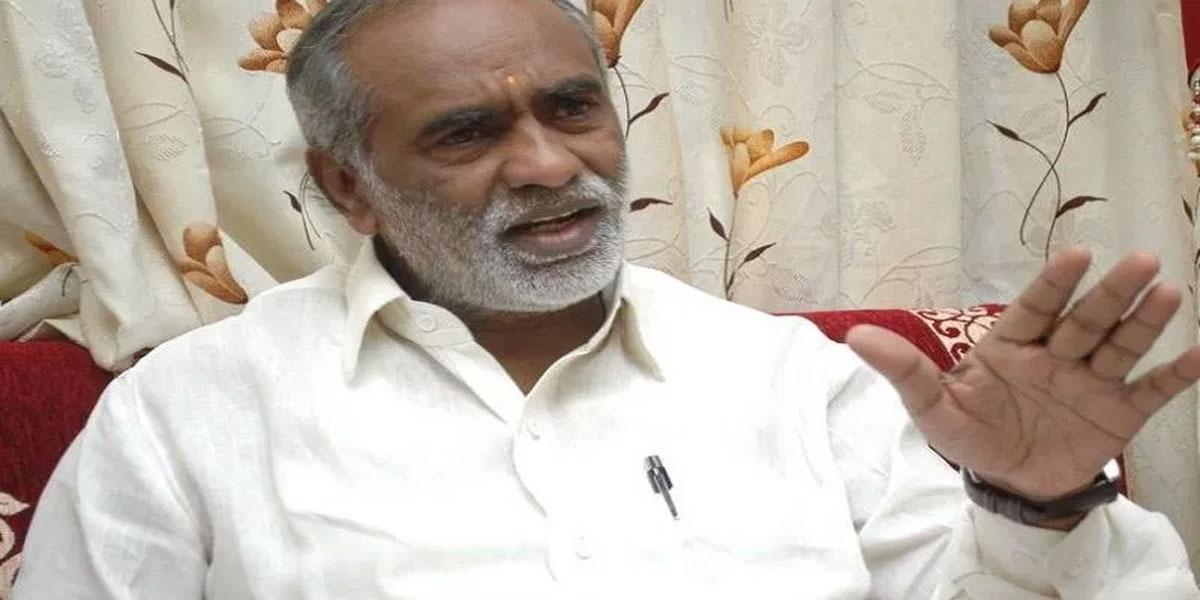 BJP leaders eulogise Atal Bihari Vajpayee services at Nampally