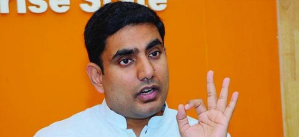 Pawan Kalyan is Modi