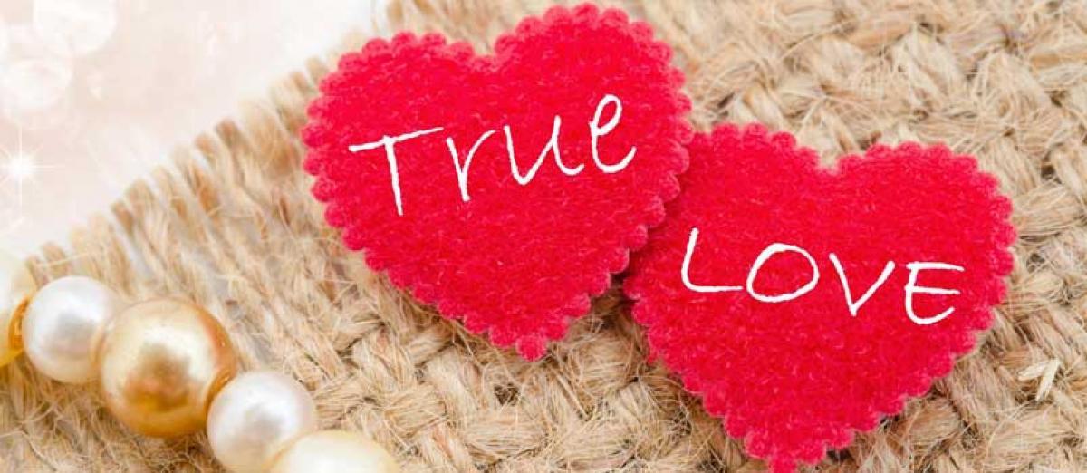 How true is your LOVE? Is it TRUE LOVE?