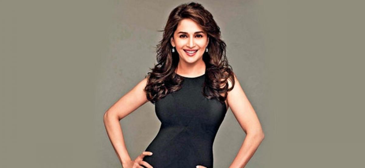 Nothing finalised: Priyanka on collaborating with Madhuri