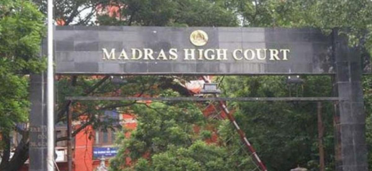 Anti-Sterlite protests: Madras HC seeks video, documents prior to firing incident