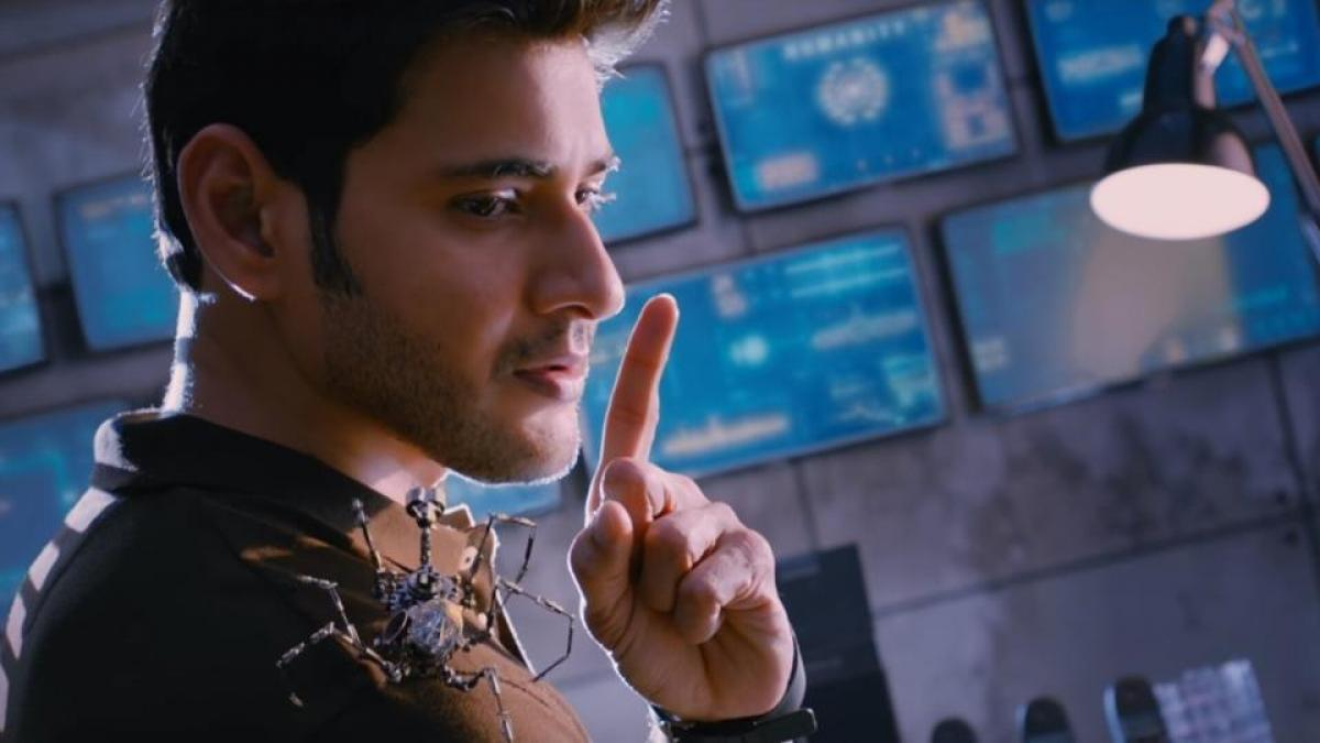 Will Mahesh Babus Spyder set new record after Baahuali 2?