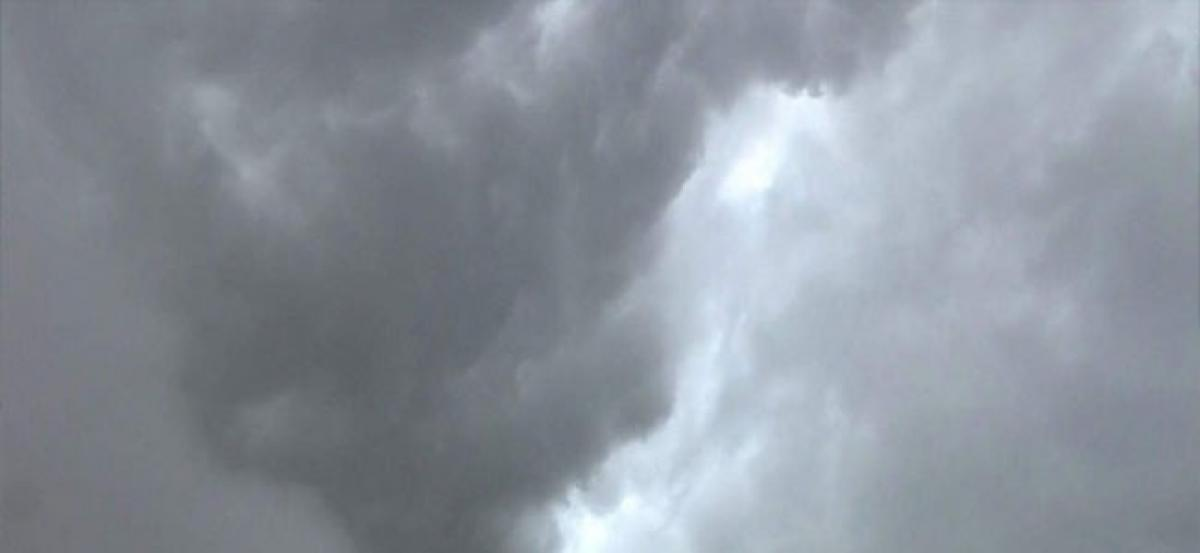 Monsoon covers entire country, 17 days ahead of normal schedule