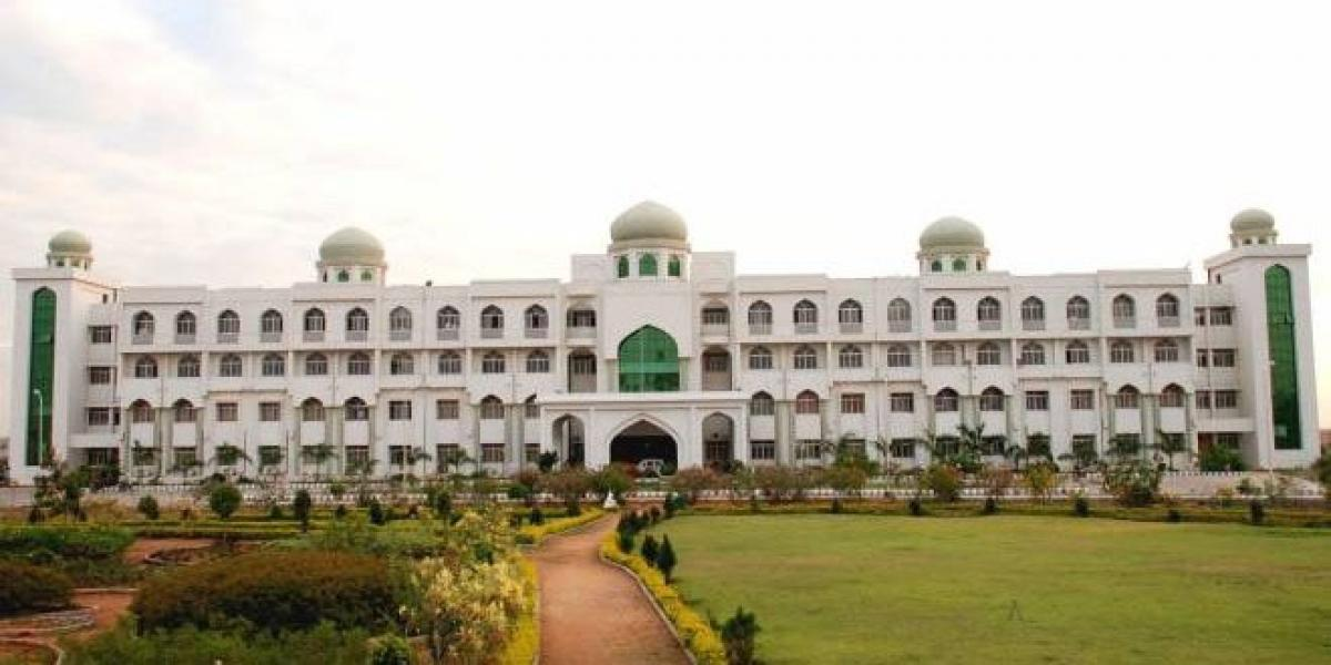 MANUU offers Spot Admissions in different courses
