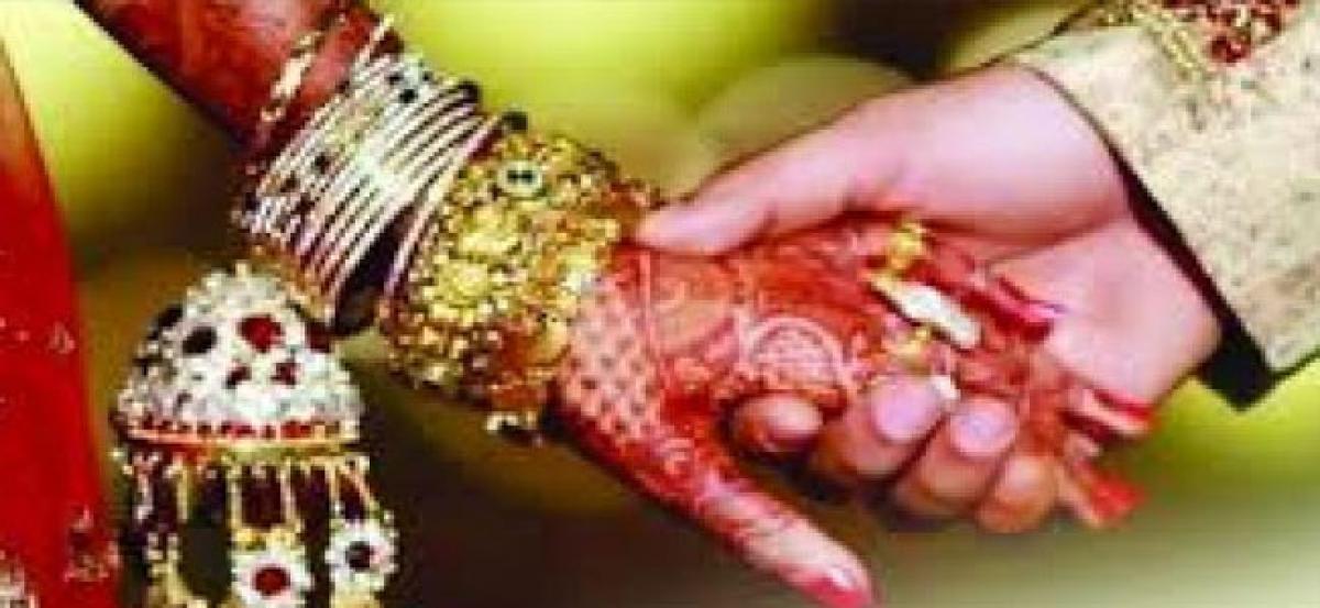 Pakistan man disguises as Indian on matrimonial site, threatens Mumbai woman