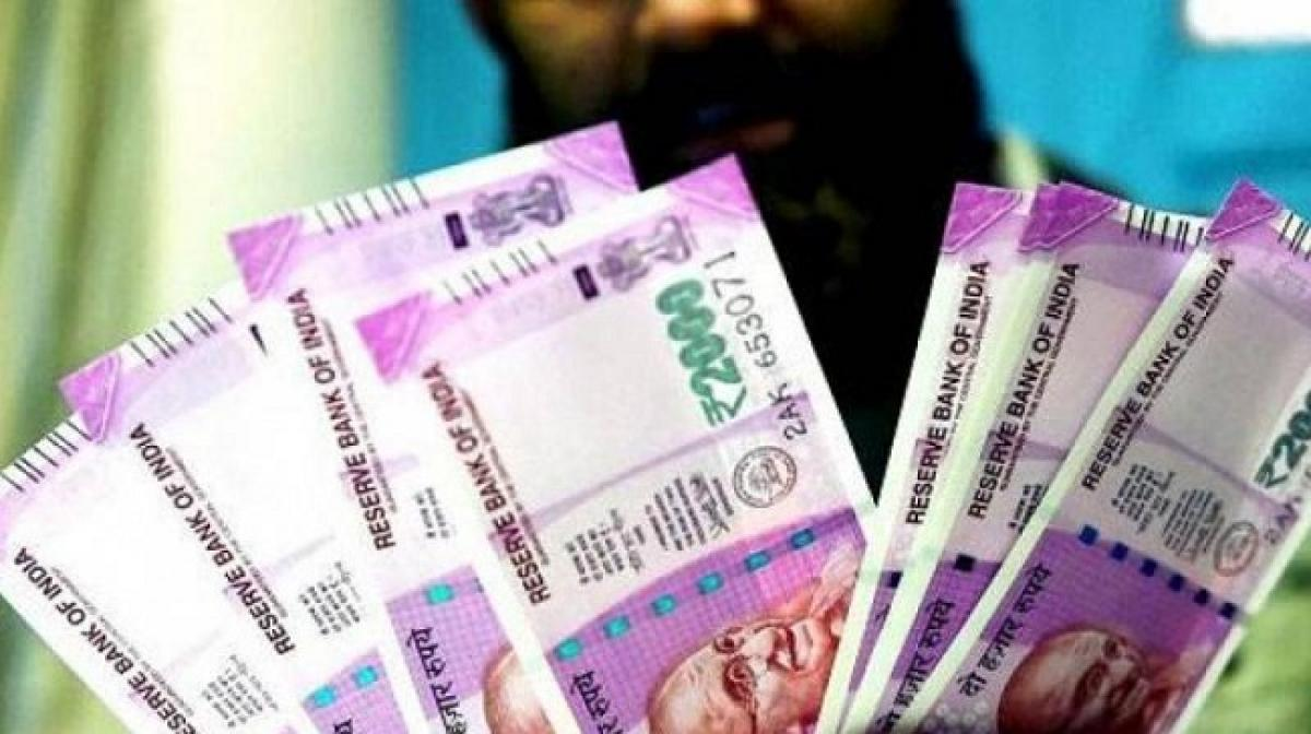Hyderabad: Man held for illegal transfer of money