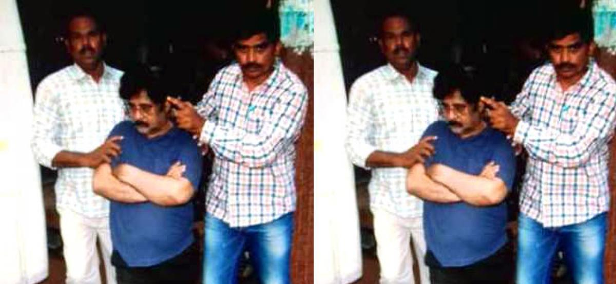 Honour killing: 14-day judicial remand to accused