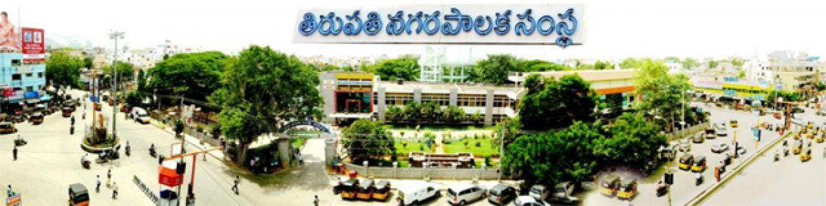 Municipal Corporation of Tirupati directs hoteliers to install compost making units
