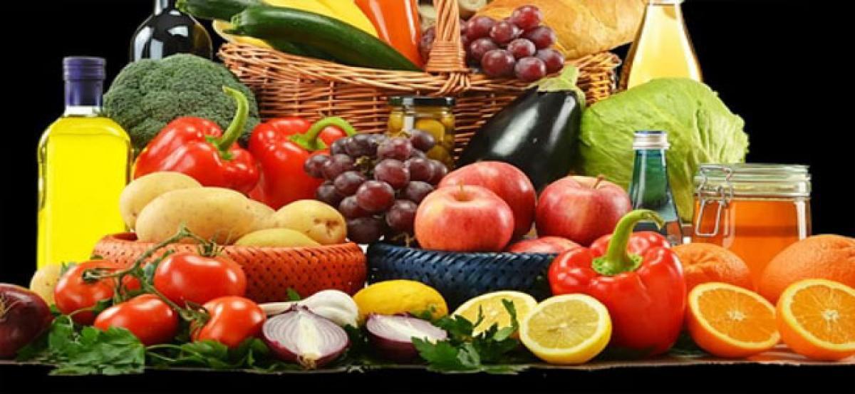 Mediterranean diet may help reduce bone loss