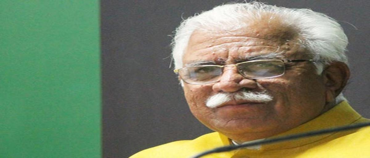 Haryana to set up medical college in every district