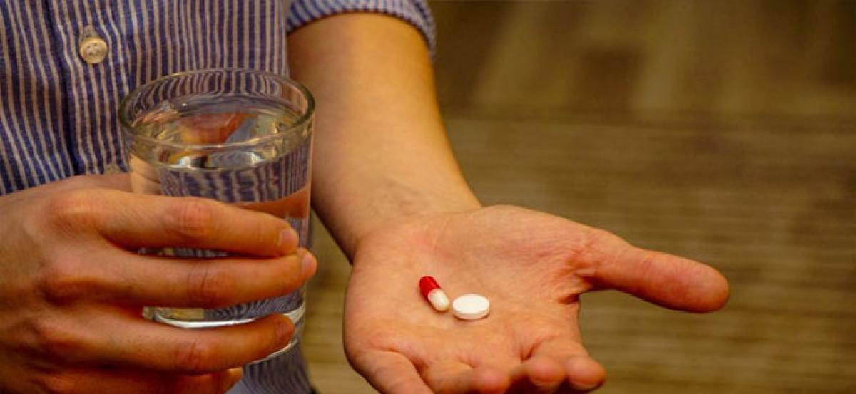 Now patients won't have to worry about side effects of medicines