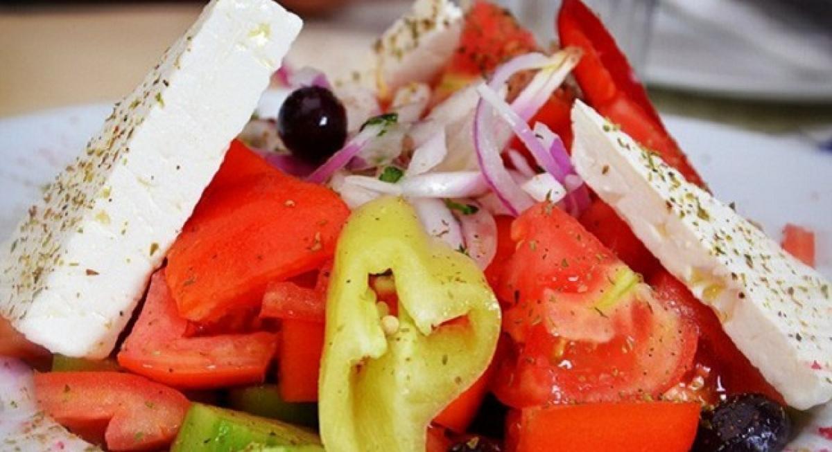 Heres why Mediterranean diet is good for elderly people