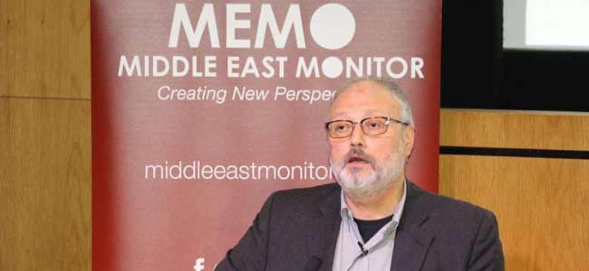 Saudi Arabia could admit Jamal Khashoggi was killed in interrogation gone wrong: Report