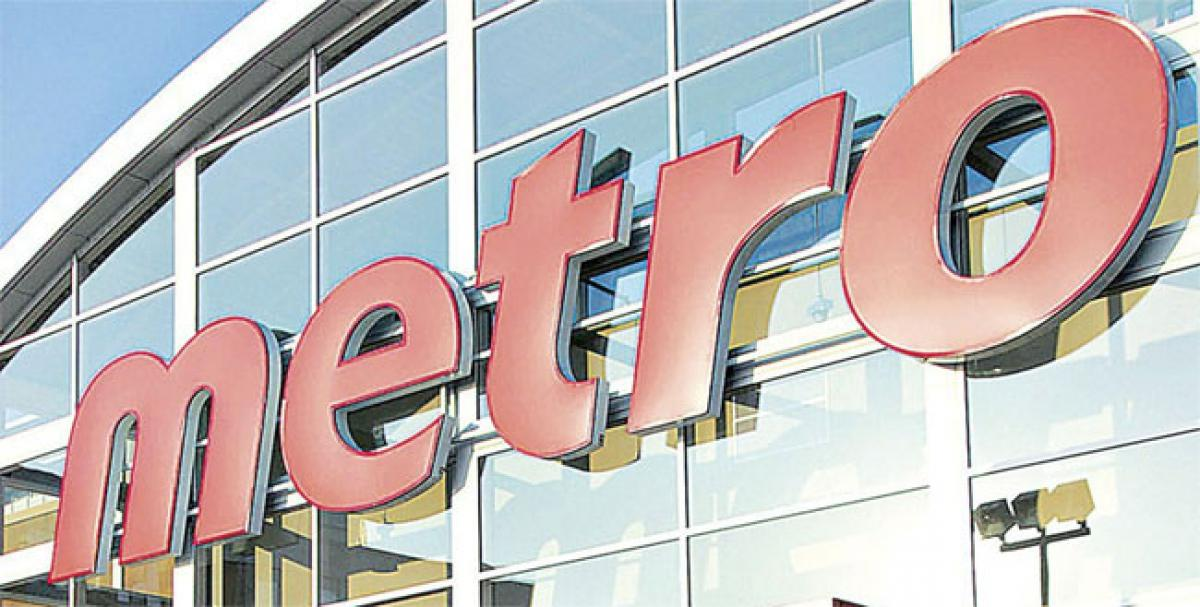 Metro announces Business Day