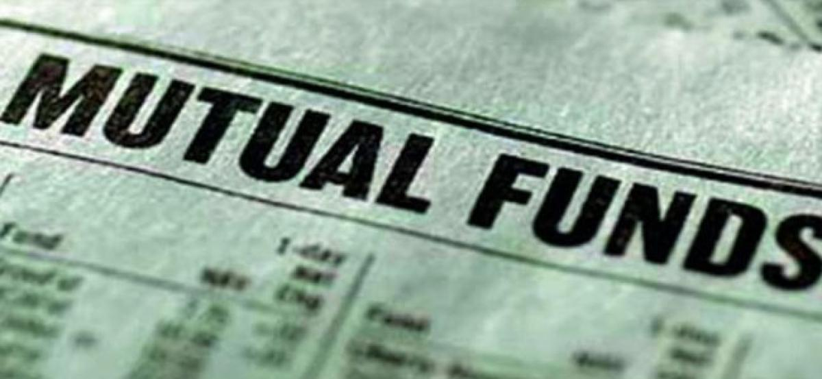 Mutual fund inflow rises 43 per cent to Rs 1.4 lakh cr in Q1: Amfi