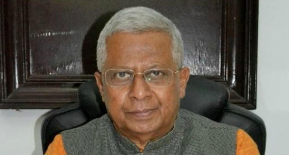 Meghalaya Governor visits INS Ranvir