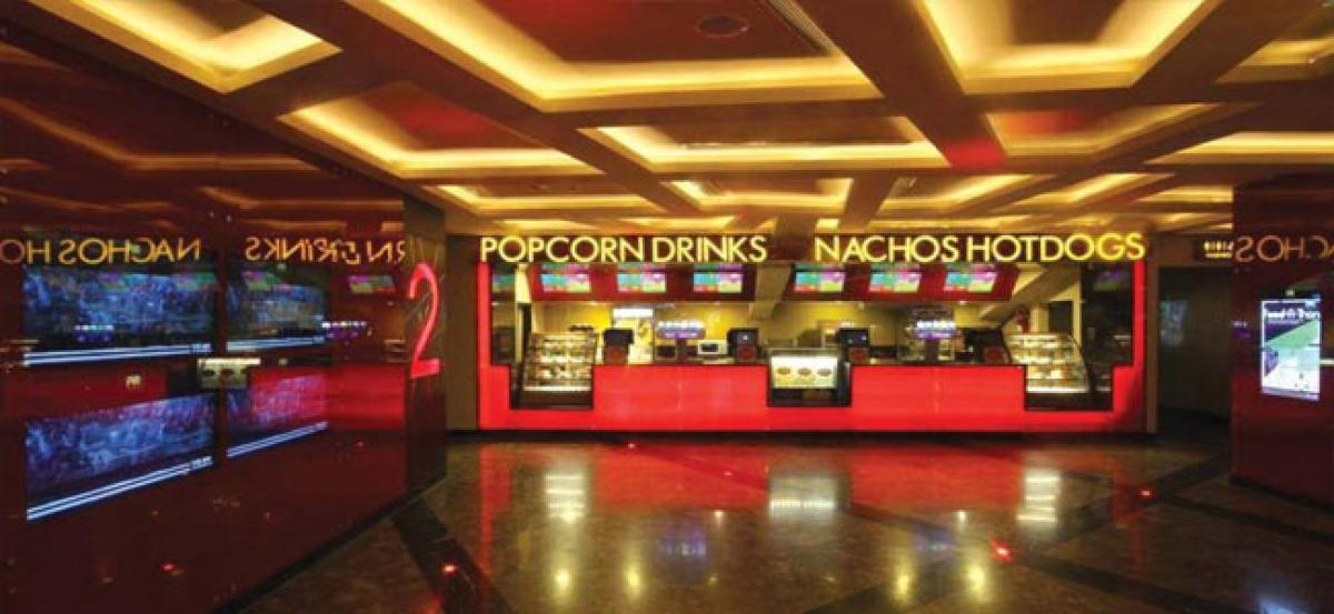 Maharashtra govt asks multiplexes to allow outside food, reduce prices