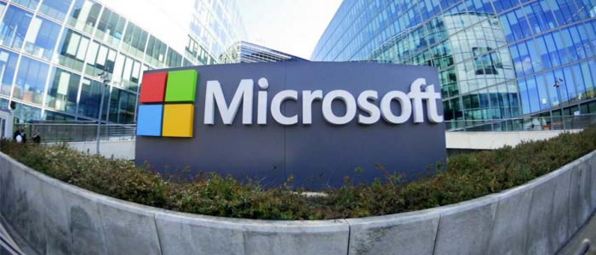 Microsoft Robot OS coming for Windows 10