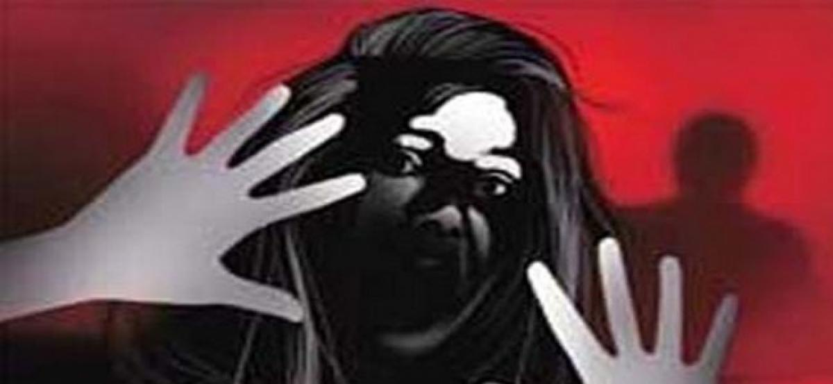 Minor abducted, raped in MP