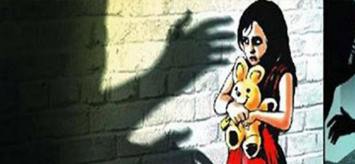 Age is just a number: 99-year-old-man sexually assaults a 10-year-old-girl
