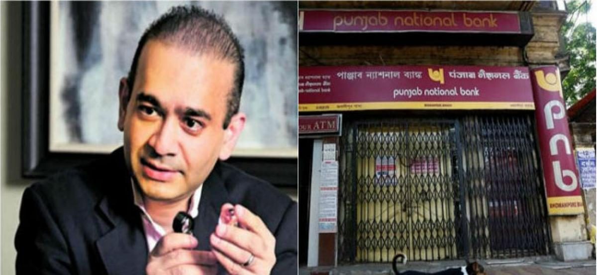How this famed jeweler duped Punjab National Bank?