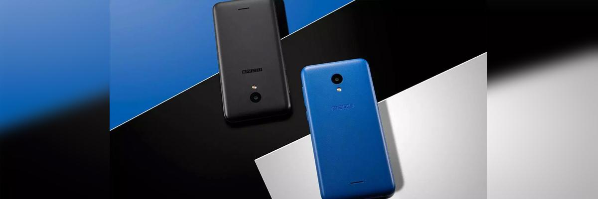 Meizu launches budget C9