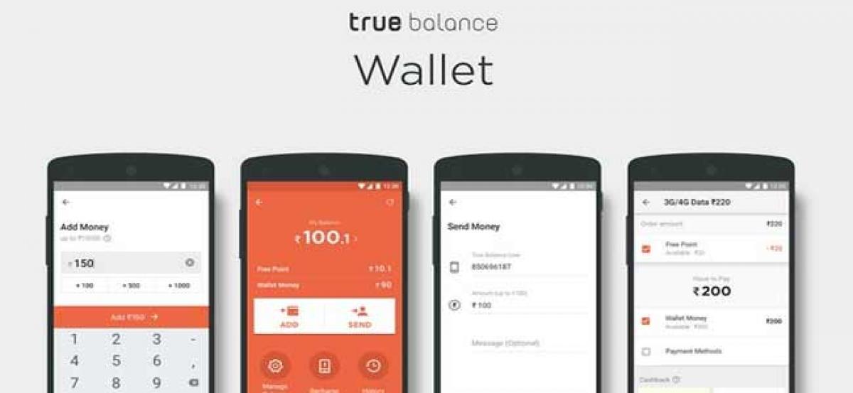 True Balance launches mobile wallet service; ventures into fintech business