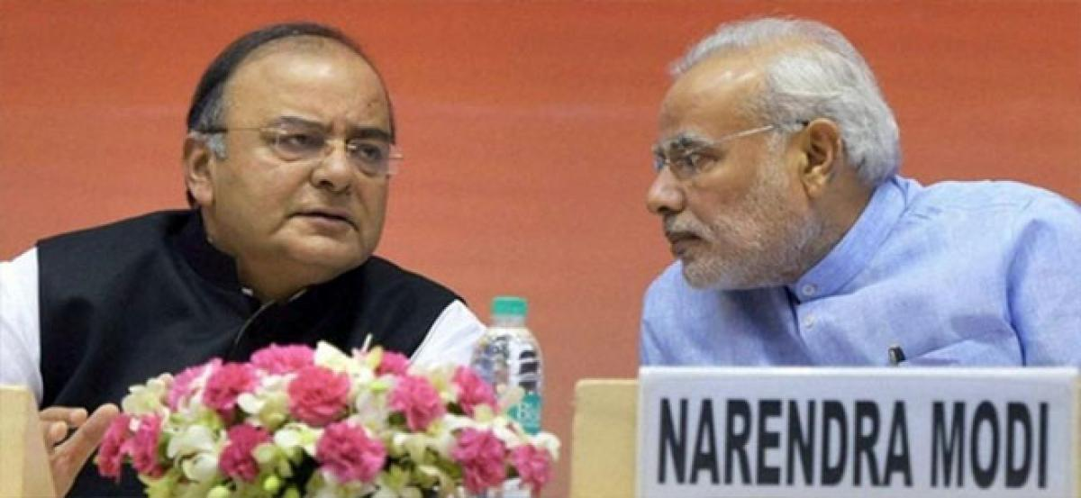 Budget 2018 to test investors faith in Modis government