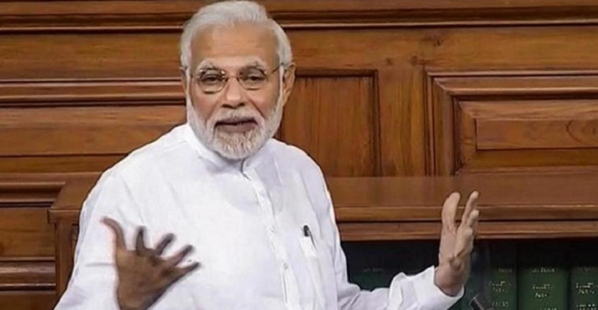 Cong seeks action against PM, defence minister for