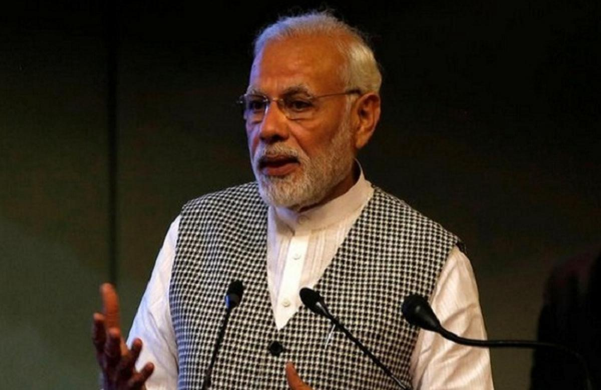 PM likely to announce Ayushman Bharat pilot projects tomorrow