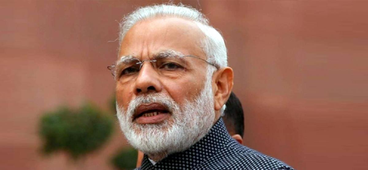 42 lakh senior citizens gave up railway concessions in 9 months: PM Modi