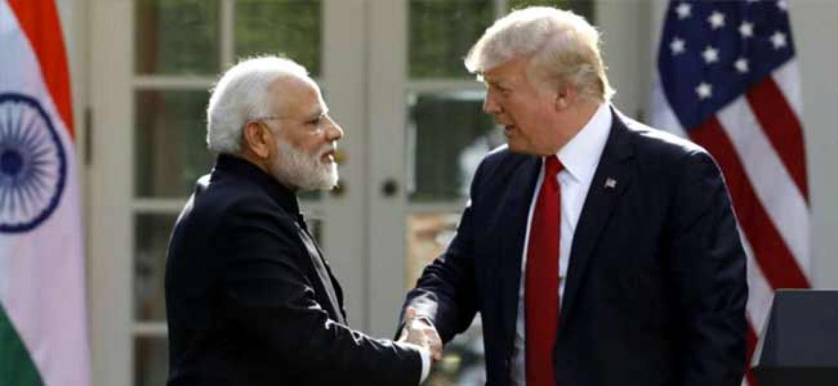 US reiterates support for India