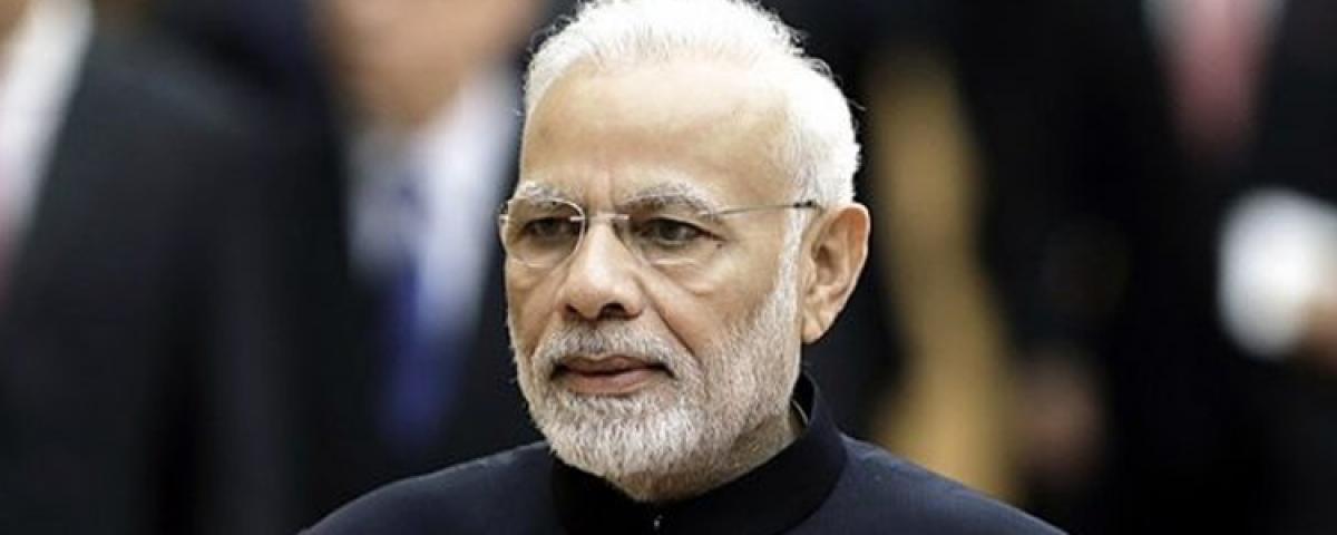 BJP likely to organise three public meetings of PM Modi in Telangana
