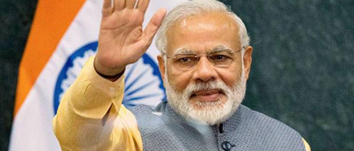 PM bats for eco-friendly Ganesh mahotsav