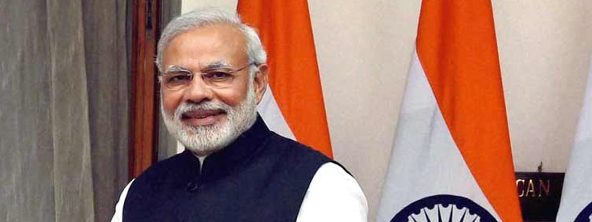 Narendra Modi has no moral right to visit AP State