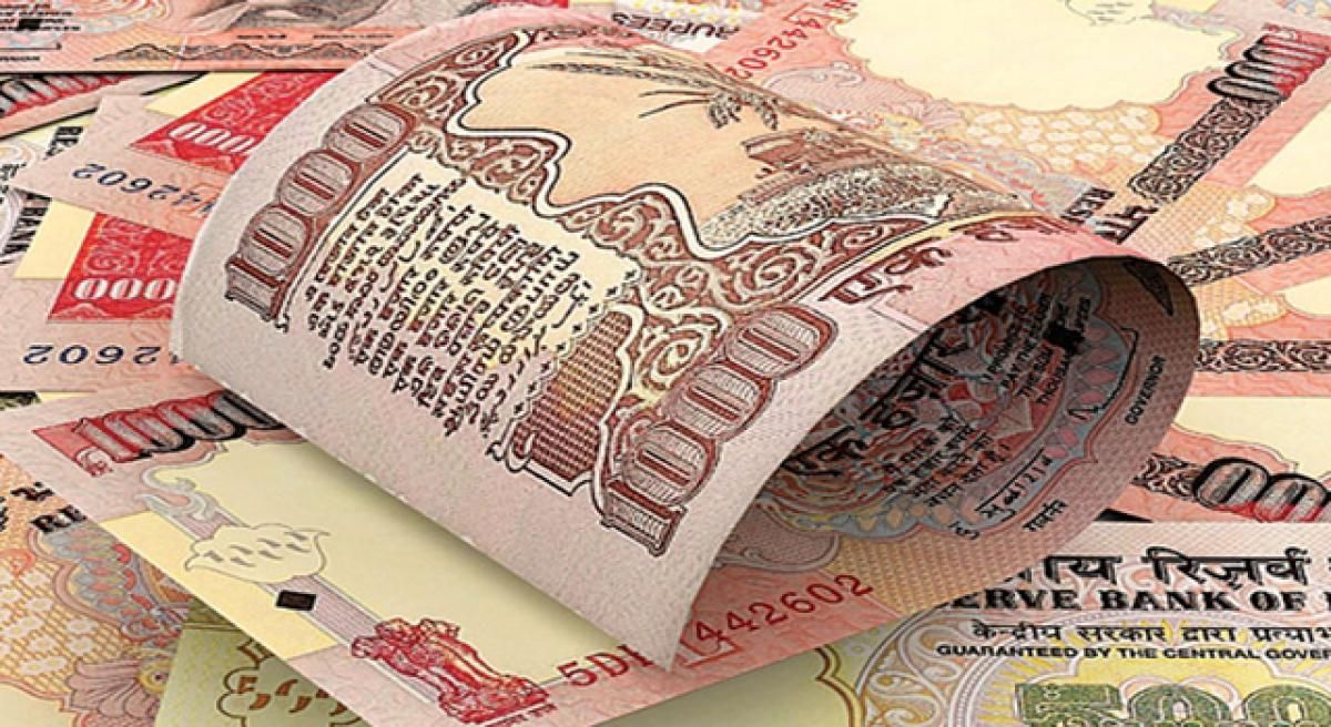 Demonetisation has hit growth rate