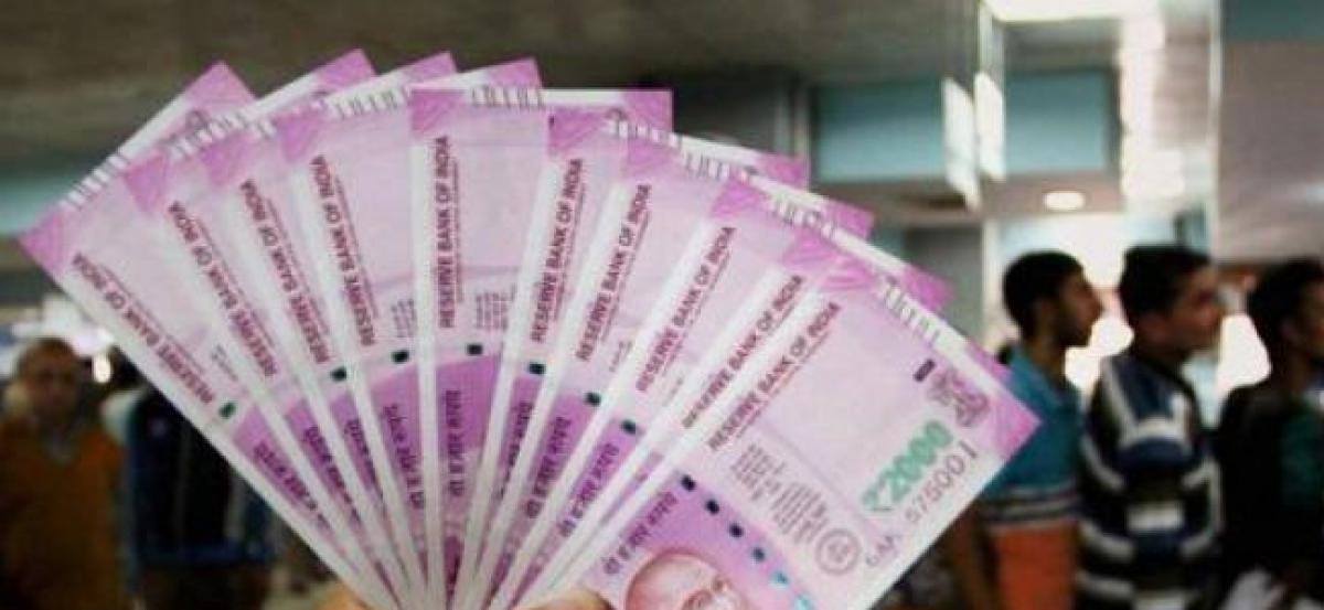 India sees 20% rise in dollar millionaires, despite GST impact: Report