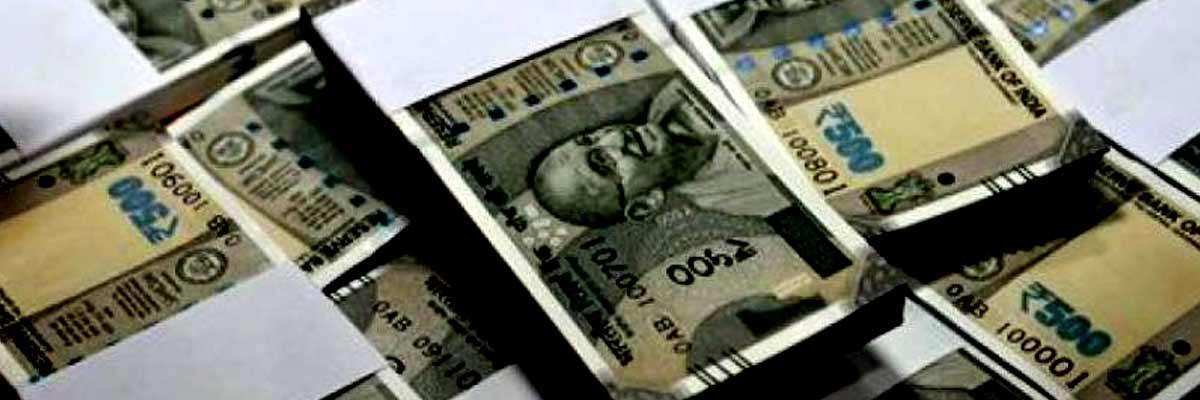 Rupee rises 42 paise against US dollar in early trade
