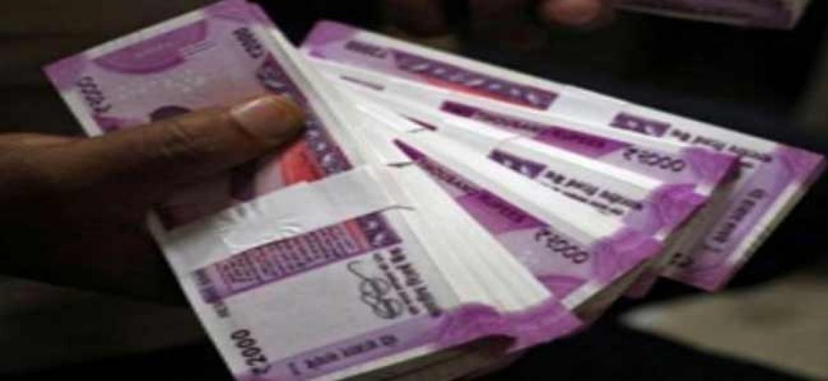 Lendingkart Finance raises Rs. 25 cr cash credit from SBI