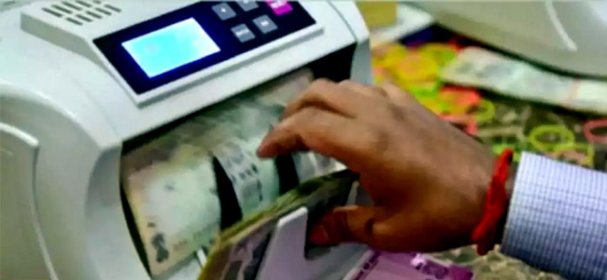 Indians face 25% higher risks to financial fraud: Report