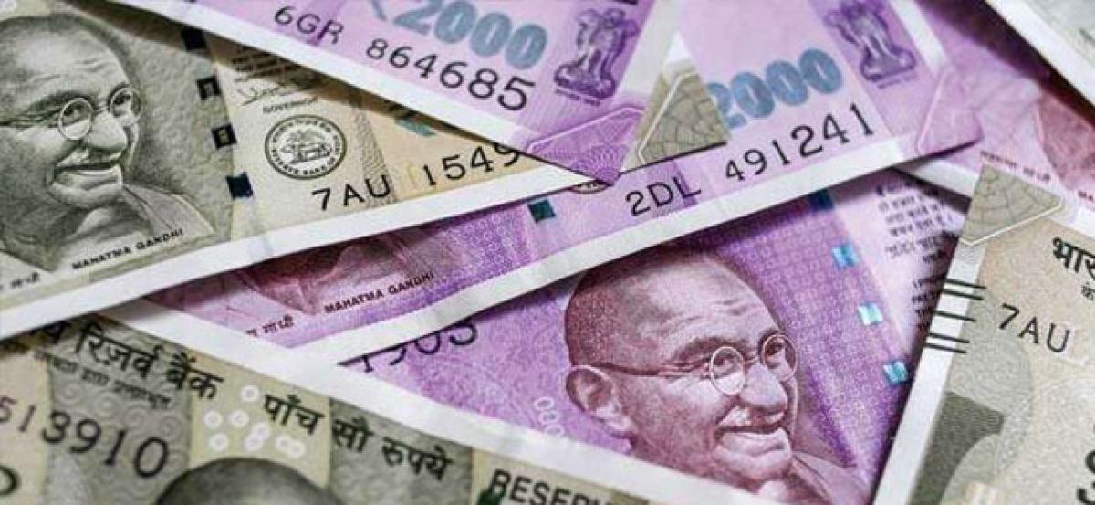 Govt plans HUDCO, NBCC, NTPC share sale; may raise Rs 5,900 crore