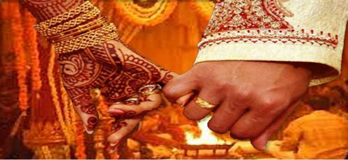 Marriage expenses rise by 10 to 20%, thanks to GST