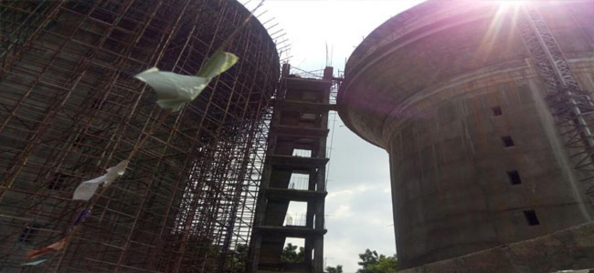 Mission Bhagiratha water supply to miss deadline
