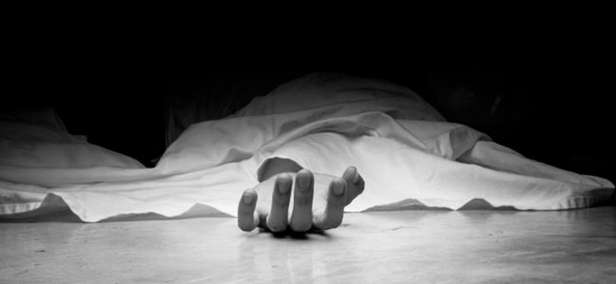 Murder of a person leads to clash of communities in Abhi Chhapra village