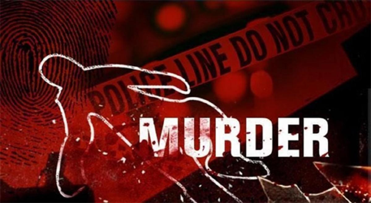 Murder accused held