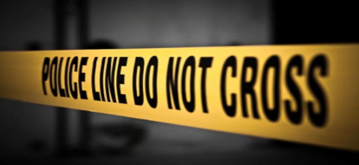 Minor boy found dead