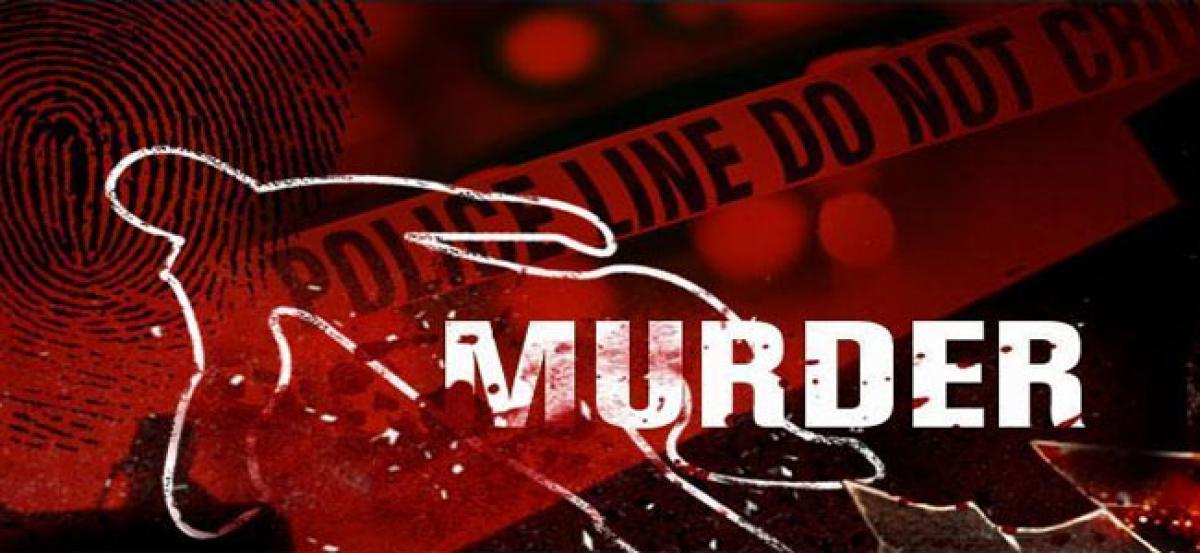 Breakthrough for cops in businessman murder