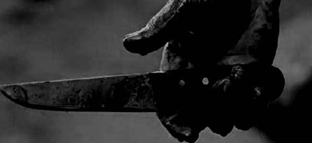 Man killed over extra-marital affair in Hyderabad