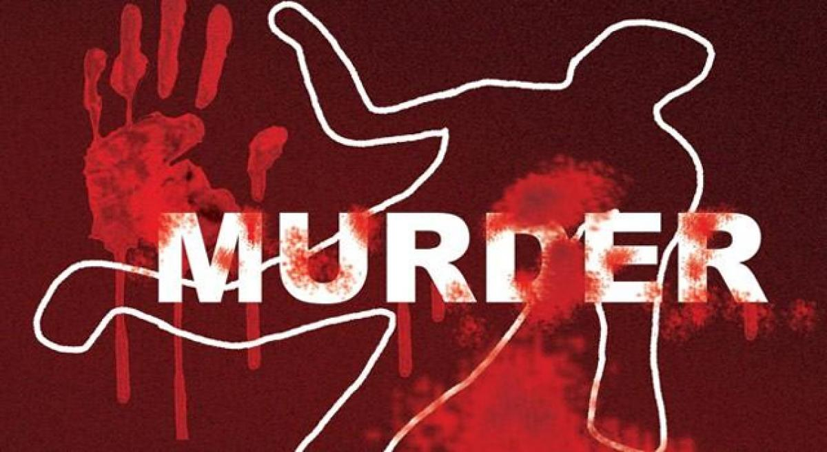 Accused in murder of girl arrested in Choutuppal